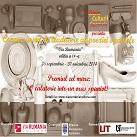 "Concursul național de traducere a poeziei spaniole ""Via Rumania"" (25 septembrie - 20 noiembrie 2014)"